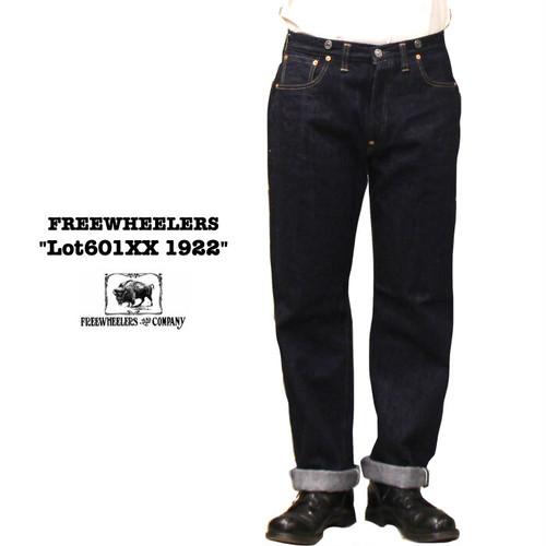 """Lot 601XX 1922"" FREEWHEELERS / フリーホイーラーズ / VANISHING WEST / 2012021"