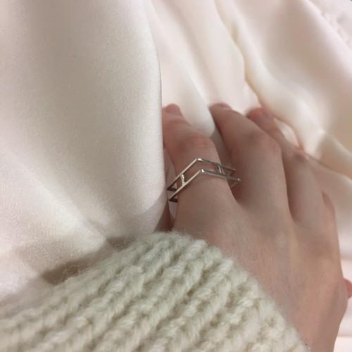 【NEW】JACKSON NICHE Choux Ring11