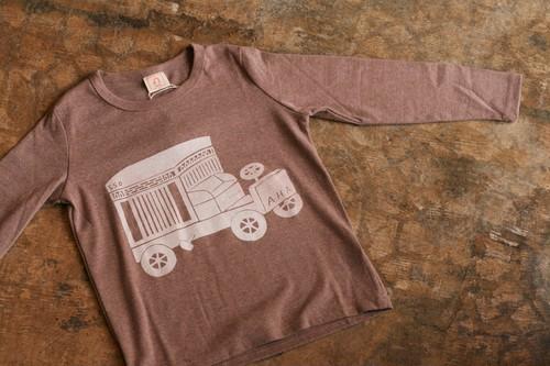 オリジナルプリントTシャツ/クラシックカー