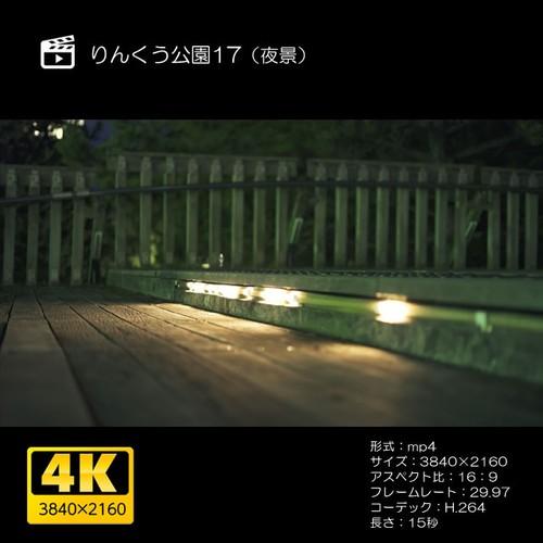 りんくう公園17(夜景)