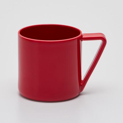 2016/ Shigeki Fujishiro Mug Gloss Red