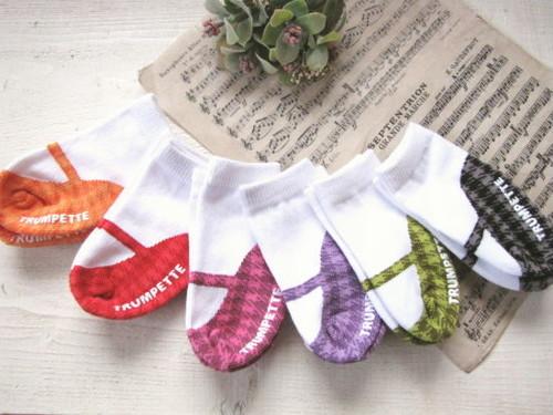 ベビーソックス・靴下*メリージェーン ハウンドスーツ/セレクト雑貨