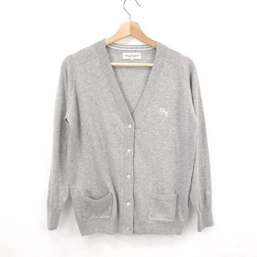 DAR emb Cotton Cardigan