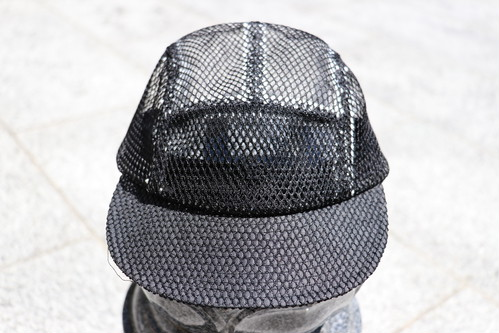 halo commodity   Buckwheet Cap(black/WH)