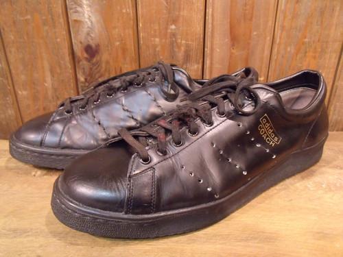 Vintage★70's 【adidas COACH 】Shoes