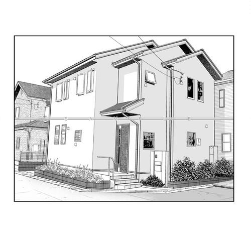 一戸建て住宅-0002
