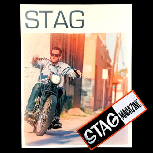 STAG magazine issue#06