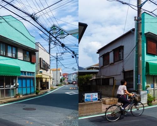 切断芸術写真『P9170119』糸崎公朗