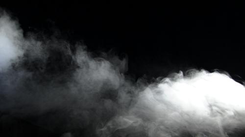 素材用映像(Royalty free Motion Materials):煙 (Smoke):HD Size, 26sec