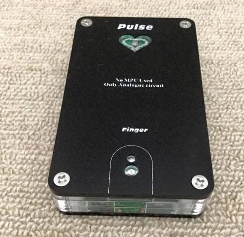 脈波計測キット - PULSE01