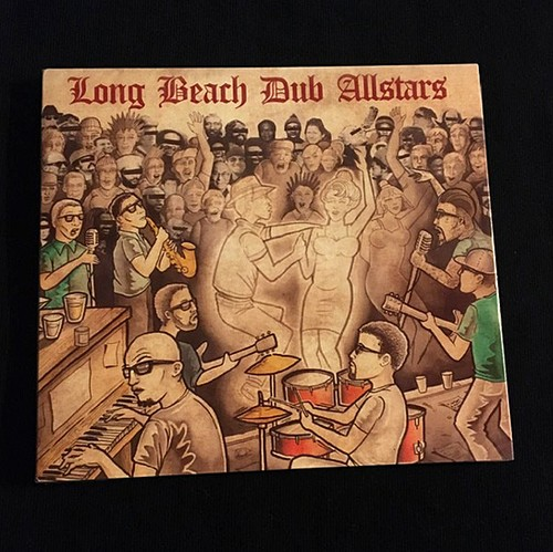 LONG BEACH DUB ALLSTARS / st (CD)