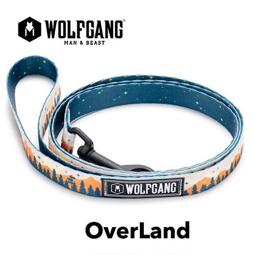 WOLFGANG OverLand Sサイズ リード (ウルフギャング  オーバーランド)