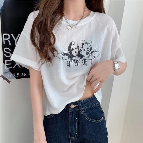 エンジェルTシャツ RD6306