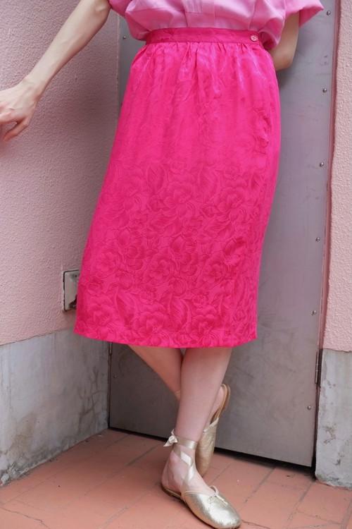 mer skirt.