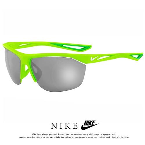 ナイキ サングラス 軽量モデル EV0915 303 tailwind [ ランニング サイクリング ウォーキング ゴルフ テニス にオススメ ] Nike TAILWIND グリーン メンズ レディース