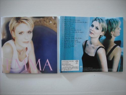 【CD】EMMA / EMMA