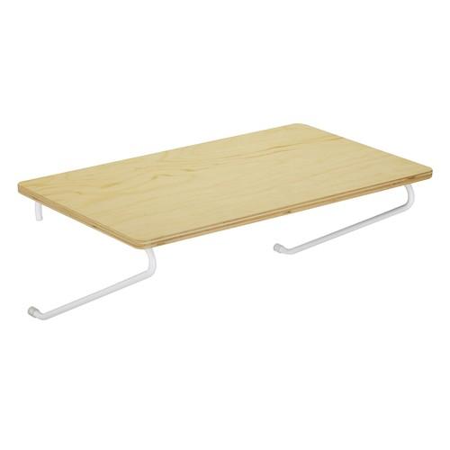 004 Shelf A ホワイト  横専用 対応001,002 D-SA-WH 840341