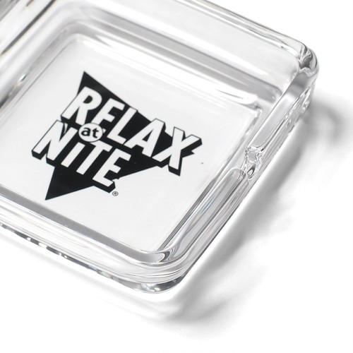 NITE SHOW Ashtray with Match