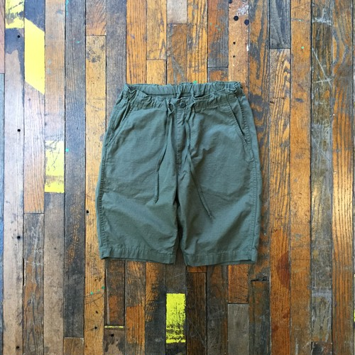 orSlow / New yorker shorts
