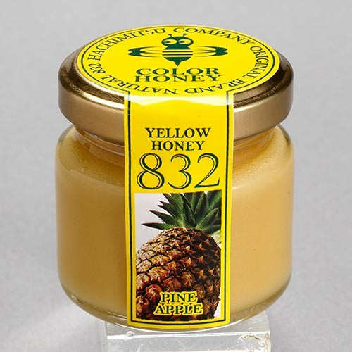 PINE APPLE(パイナップル) YELLOW HONEY 45g