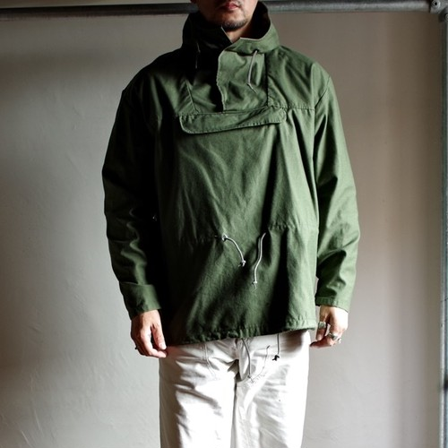"""Rothco """"Military Division"""" Anorak Parka / Made in USA !! / ロスコ アノラック パーカー"""