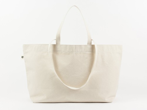 SIMPLE TOTE - NATURAL