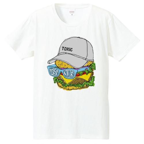 [Tシャツ] Toxic