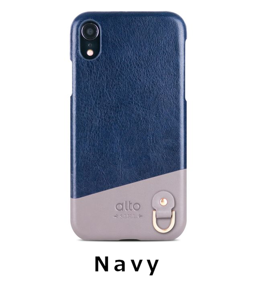 【XR対応】alto Anello for iPhone XR case