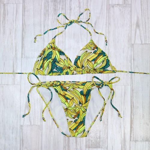 Banana Triangle Bikini(トライアングル 水着)