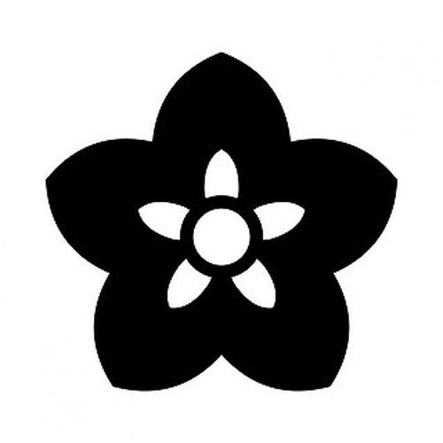 山城桔梗(1) aiデータ