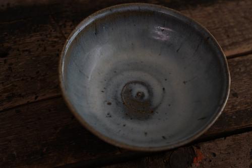 井上 茂 / 青灰釉鉢
