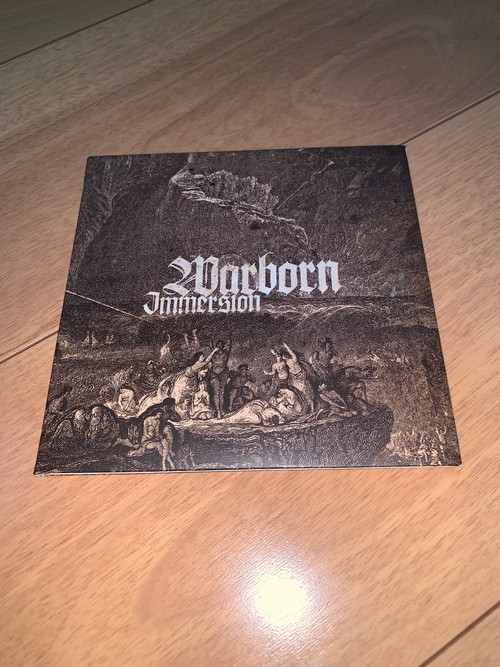 Warborn - Immersion