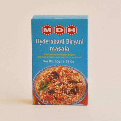 MDH ハイデラバードビリヤニマサラ