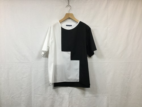 "semoh""pullover shirts white"""