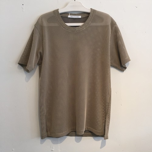 【Children of the discordance】MESH OVER TEE