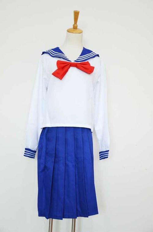 コスプレ セーラー服 セーラー〇ーン風 十番制服 衣装 3870-3871
