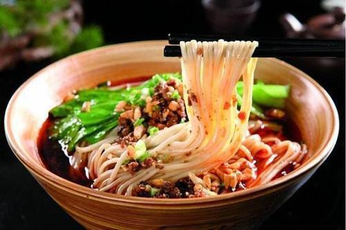 【常温便】四川担担面(四川タンタン麺)