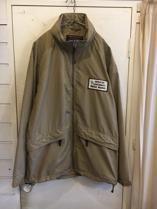 90s L.L Bean nylon jacket