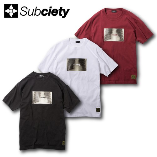 Subciety(サブサエティ) | X-RATIO S/S
