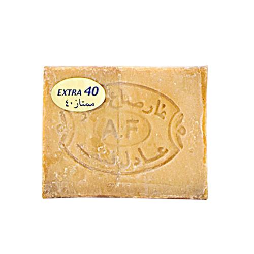 アレッポの石鹸【Extra40】