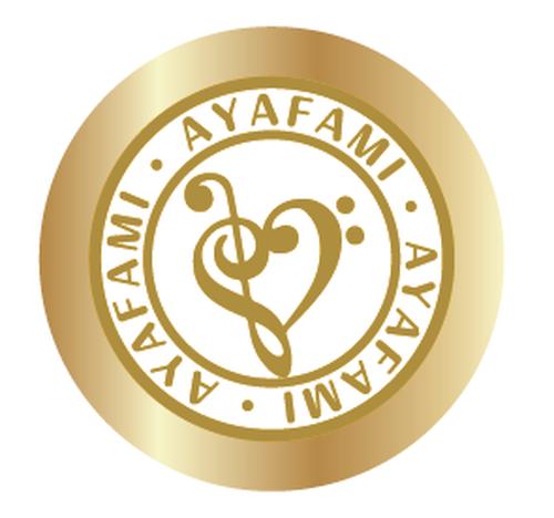 【3月】AYAFAMIピンバッジ