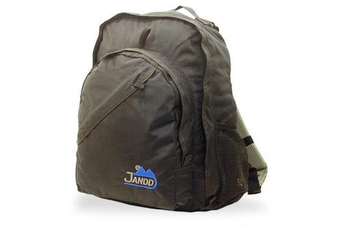 Aretz Daypack ブラック【アレズデイパック】【JANDD】
