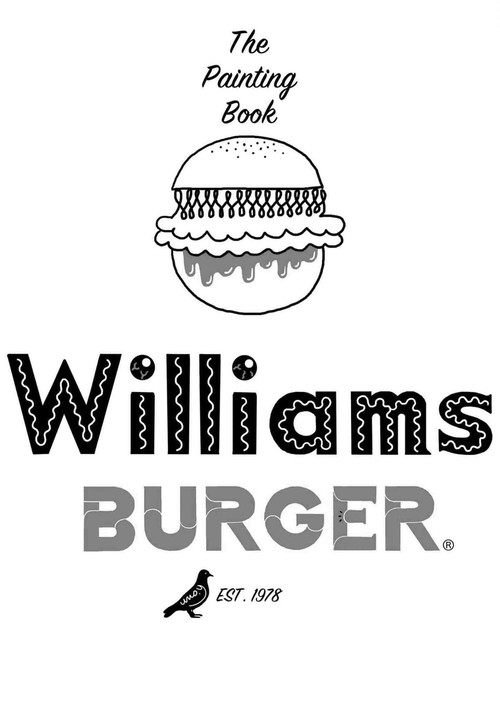 Williams Burger T-shirt