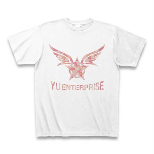 YUエンタープライズ ロゴ#2 Tシャツ