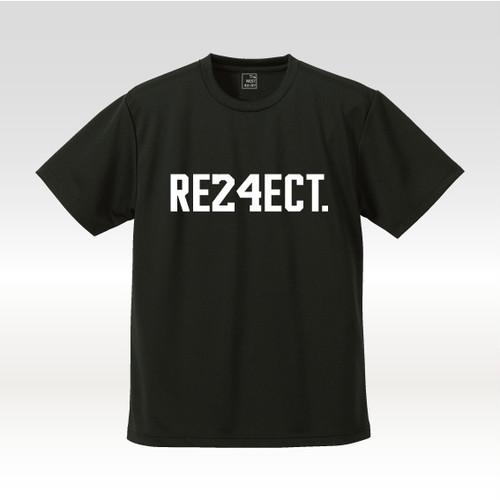 リスペクト 'RE24ECT'