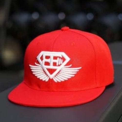 BODY ENGINEERS BE Snapback – RED