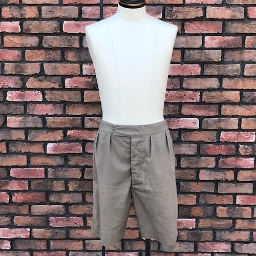 Vintage Royal Air Force Tropical Shorts Size24