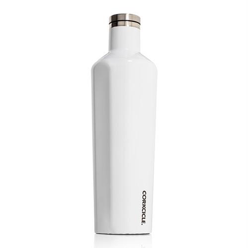 CANTEEN 25oz(750ml)/キャンティーン White/ホワイト [CORKCICLE/コークシクル]