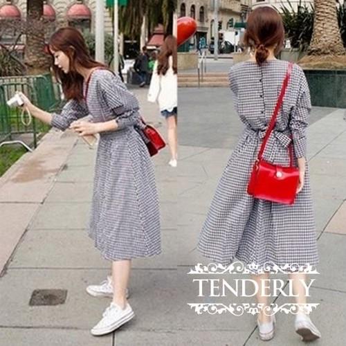 Medium Dress tdm022