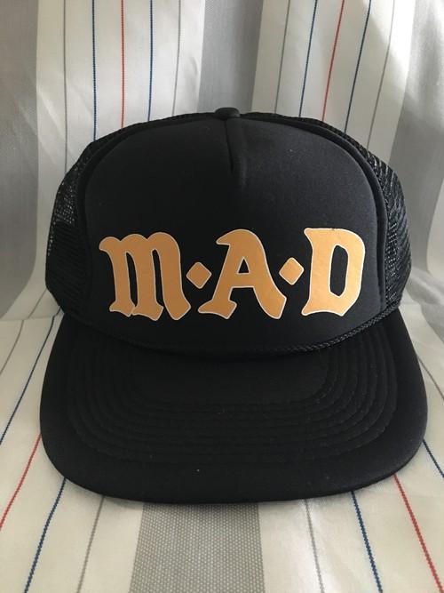 GENT-X MAD CAP